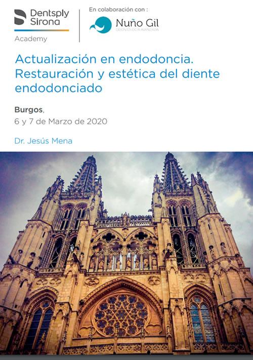 Curso Actualización en Endodoncia