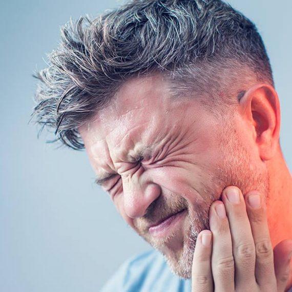 ¿Qué es bueno para el dolor de muelas? - tratamiento en casa de urgencia